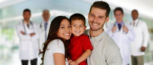 ofertas seguro médico