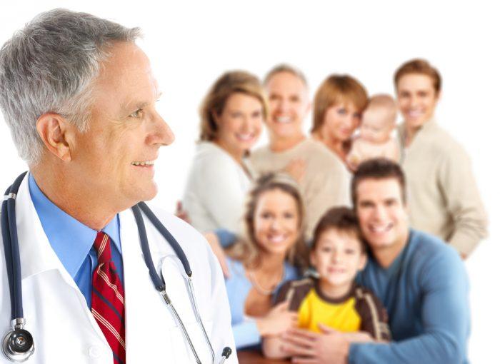 seguro médico familiar